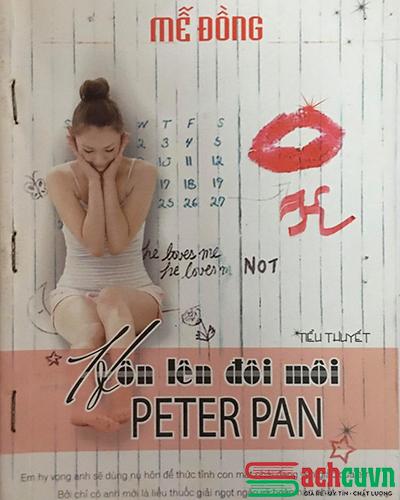 Truyện ngắn hôn lên đôi môi Peter-chan