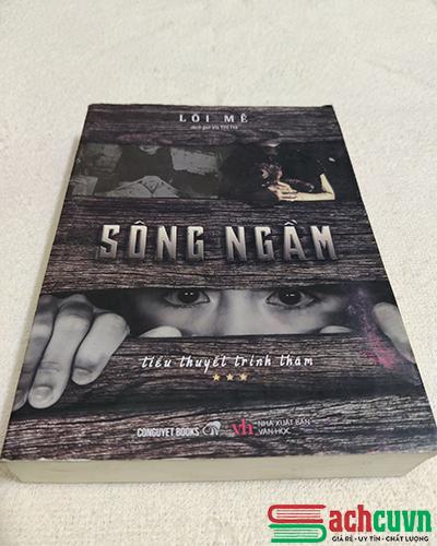 Tiểu thuyết trinh thám Sông Ngầm