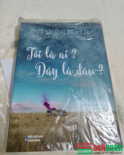 Tiểu thuyết Tứ hải giai huynh đệ (2 cuốn) + DVD quà tặng